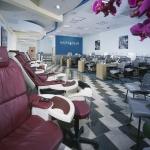 Best nail salon in California Scripps Ranch