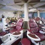 California nail salon Laguna Woods