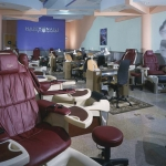 Nail salon gift card Fashion Valley