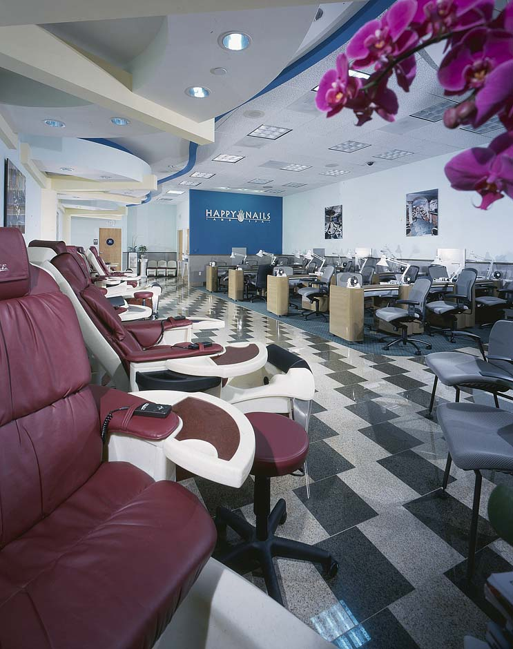 Best nail salon in California Scripps Ranch