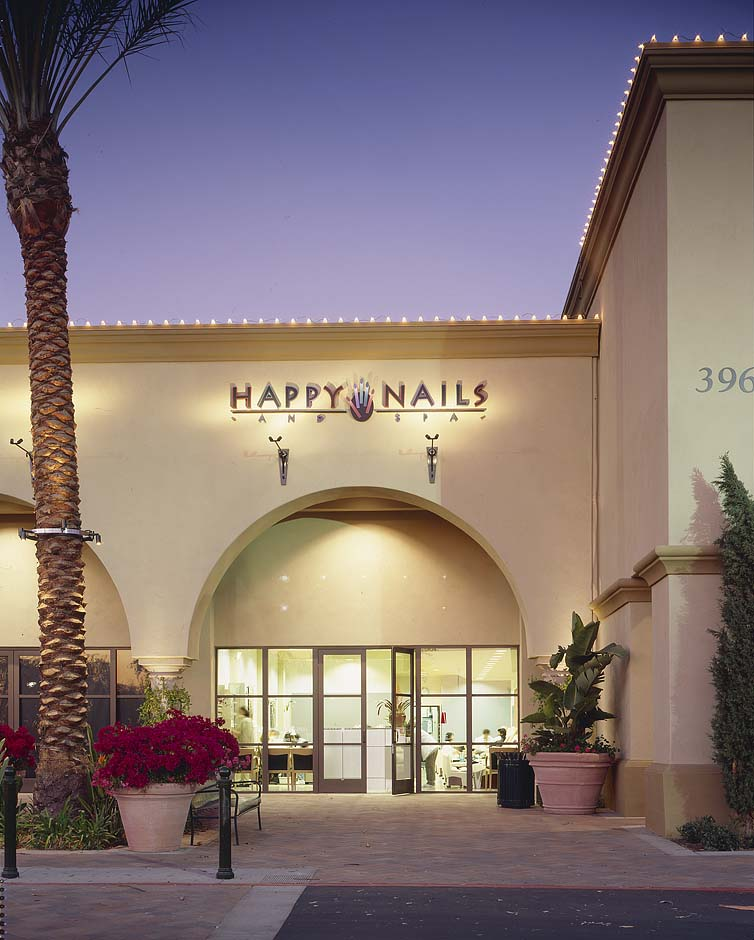 Nail salons in California North Park