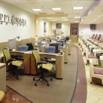 Nail salons in California Happy Nails and Spa