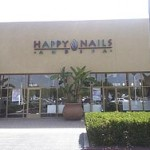 Store Locator – Happy Nails – Nails and Spa Salons