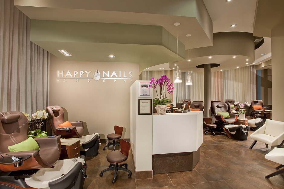 Irvine California skin care now at Happy Nails and Spa – Happy Nails ...