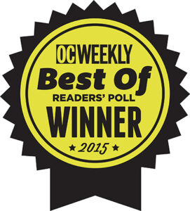 OCWeekly - Best of Winner